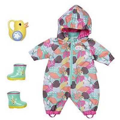 Baby Born Deluxe Outdoor Fun Outfit - 43Cm