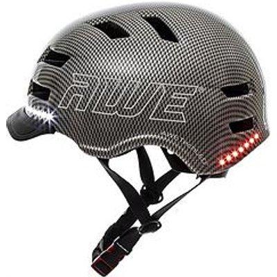 Awe Awe E Bike/Scooter/Bicycle Junior/Adult 55-58Cm Graphite Grey Ce