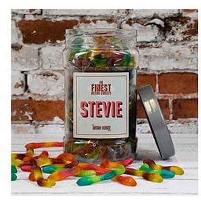 Pic N Mix Jar - Jelly Snakes
