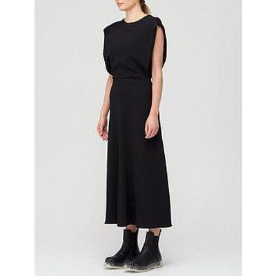 Joseph Delannoy Cady Dress - Black