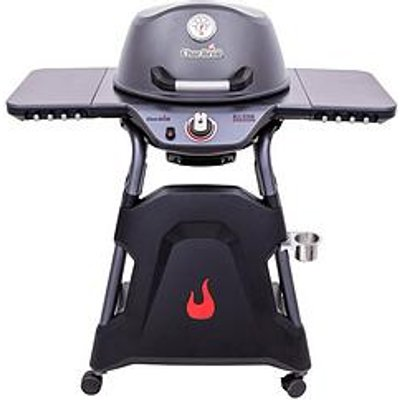 Char-Broil 140 883 - All-Star 125 Gas Barbecue Grill