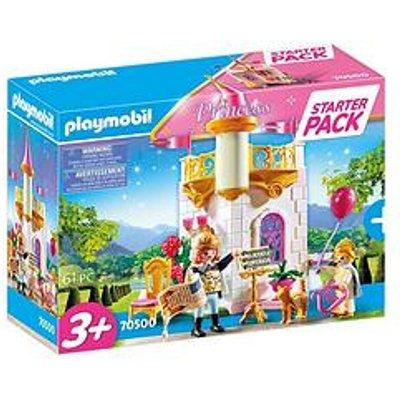 Playmobil 70500 Princess Castle Large Starter Pack