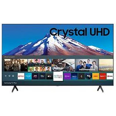Samsung 2020 65 Inch Tu7020, Crystal Uhd, 4K Hdr, Smart Tv