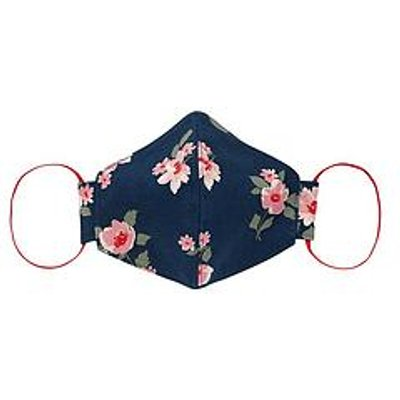 Cath Kidston Printed Face Covering - Navy