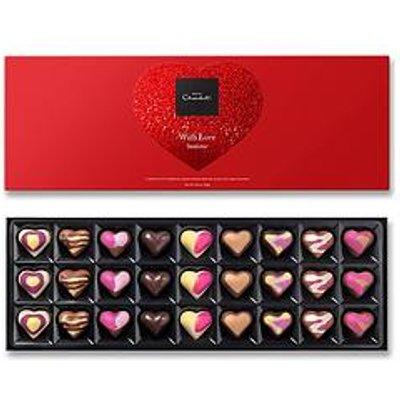Hotel Chocolat Valentines Sleekster