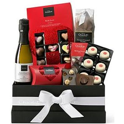 Hotel Chocolat Valentines Day Hamper