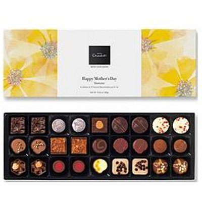 Hotel Chocolat Happy Mother'S Day Sleekster