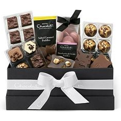 Hotel Chocolat New Everything Collection