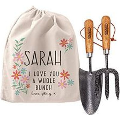 Signature Gifts I Love You A Whole Bunch Gardening Set
