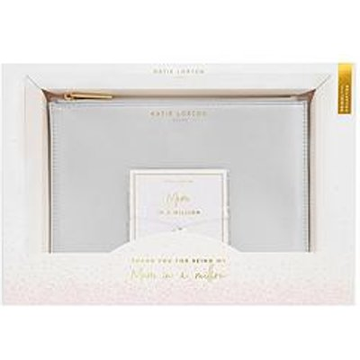 Katie Loxton Mothers Day Perfect Pouch Gift Set - Mum In A Million