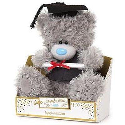 Tatty Teddy Graduation Plush
