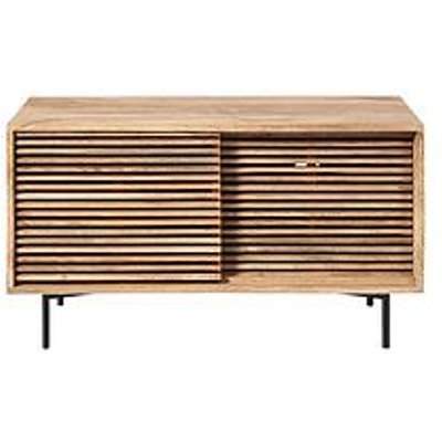 Swoon Weaving Tv Stand (Holds Up To 40 Inch Tv)