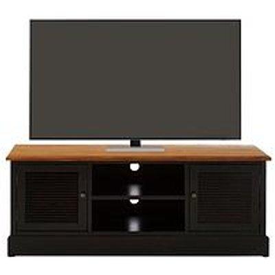 Premier Housewares Virgina Tv Unit - 130 Cm Wide