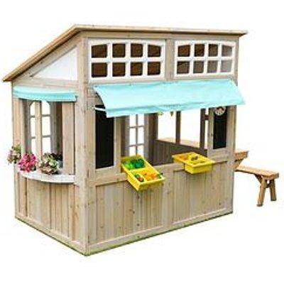 Meadowlane Market Playhouse
