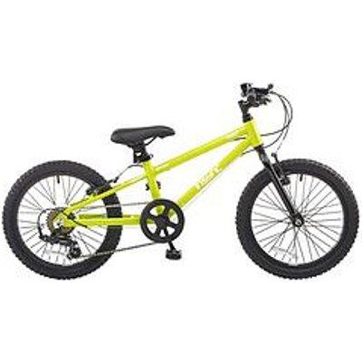 "Denovo De Novo Transit 18"" Wheel Unisex Mountain Bike"