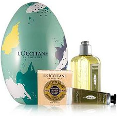 L'Occitane Refreshing Verbena Easter Egg Gift Set