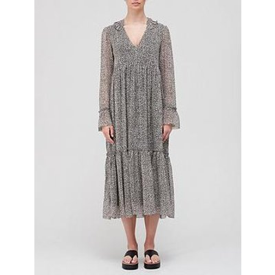 Joie Provence Printed Midi Dress - Multi