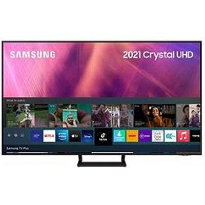 Samsung 2021 75 Inch Au9000 Crystal Uhd 4K Hdr Smart Tv