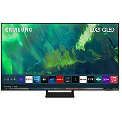 Samsung 2021 75 Inch Q70A Qled 4K Quantum Hdr Smart Tv