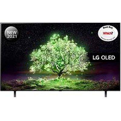 Lg Oled65A16La, 65 Inch, Oled 4K Ultra Hd, Hdr, Smart Tv