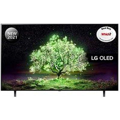 Lg Oled55A16La, 55 Inch Oled, 4K Ultra Hd, Hdr, Smart Tv