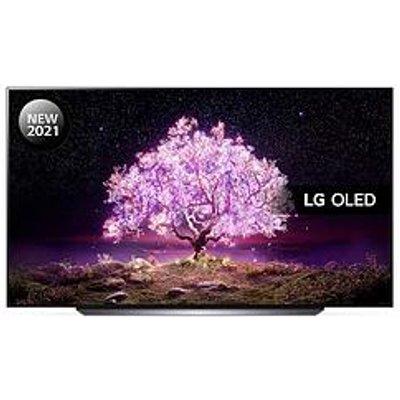 Lg Oled83C14La 83 Inch Oled 4K Ultra Hd Hdr Smart Tv