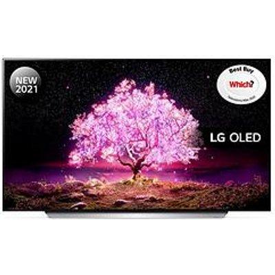 Lg Lgoled65C14Lb 65 Inch Oled 4K Ultra Hd Hdr Smart Tv