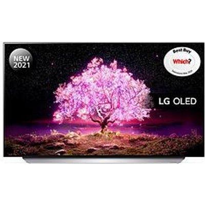 Lg Oled55C14Lb 55 Inch Oled 4K Ultra Hd Hdr Smart Tv