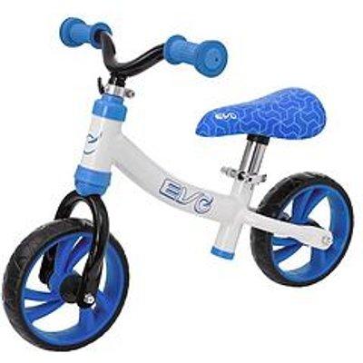 Evo Learning Bike - Blue