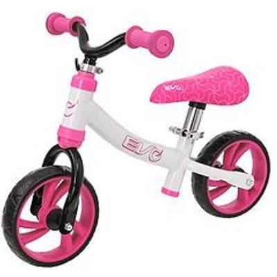 Evo Learning Bike - Pink