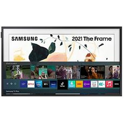 Samsung 2021 65 Inch The Frame Art Mode Qled 4K Hdr Smart Tv