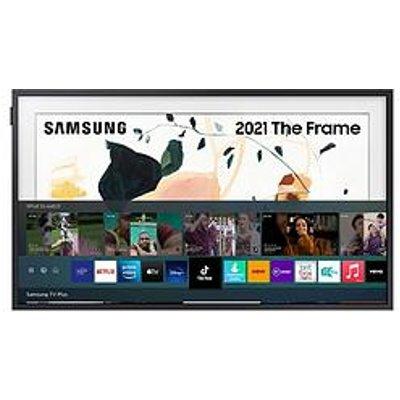 Samsung 2021 75 Inch The Frame Art Mode Qled 4K Hdr Smart Tv
