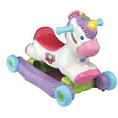 Vtech Rock N Ride Unicorn