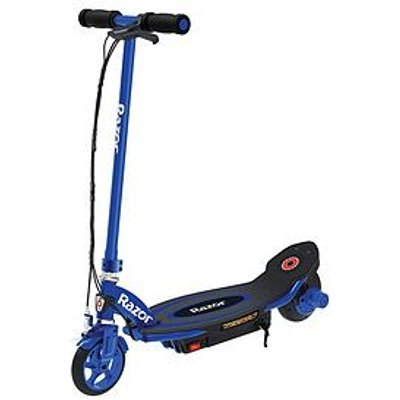 Razor Powercore E90 Scooter - Blue