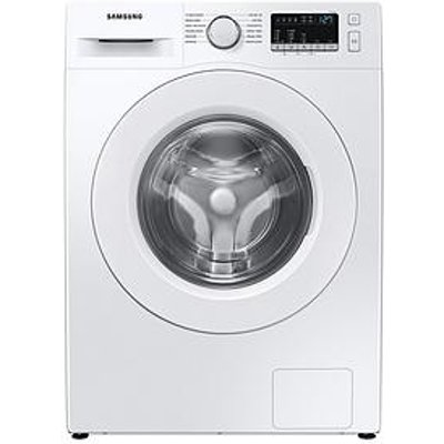 Samsung Series 4  Ww70T4040Ee/Eu 7Kg Load, 1500 Rpm Spin Washing Machine, D Rated - White
