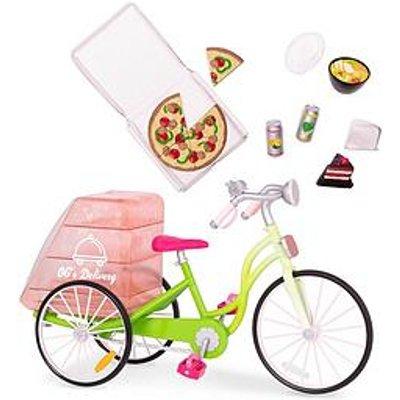 Our Generation Og Delivery Bike
