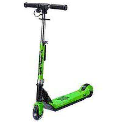 Xootz Xoo Element Electric Scooter Green