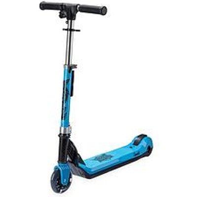 Xootz Xoo Element Electric Scooter Blue