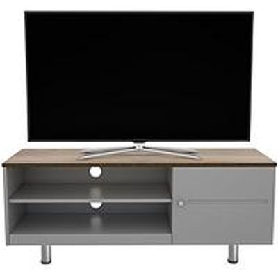 Avf Whitesands Brooke 1200 Flat Tv Stand - Fits Up To 60 Inch Tv