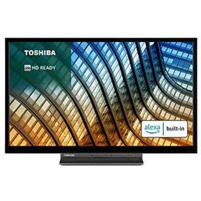 Toshiba 24Wk 2K Dual Core Processor Smart Tv