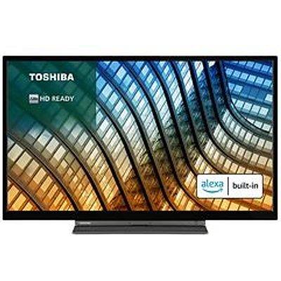 Toshiba 32Wk3C63Db, 32 Inch, Hd Ready, Freeview Play, Smart Tv With Alexa