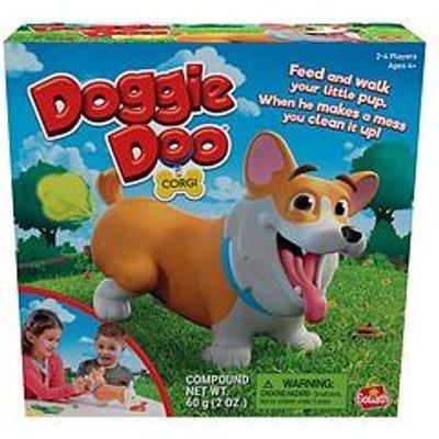 Goliath Corgi Doo Doggie Doo - Corgi Edition