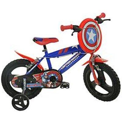"Captain America 14 "" Bike"