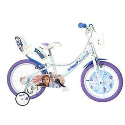 "Disney Frozen Frozen 2 16"" Bike"