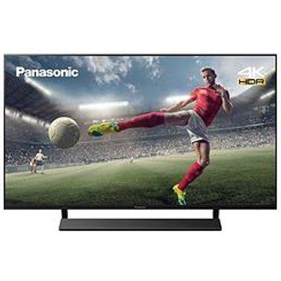Panasonic Tx-40Jx850B 40-Inch 4K Led Smart Tv