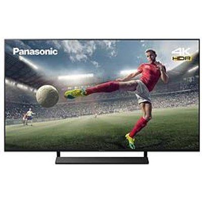Panasonic Tx-50Jx850B 50-Inch 4K Led Smart Tv