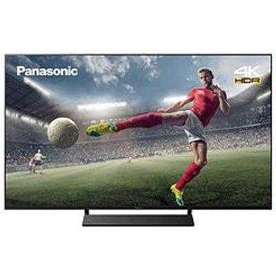 Panasonic Tx-58Jx850B 58-Inch 4K Led Smart Tv