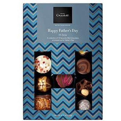 Hotel Chocolat Father'S Day H Box