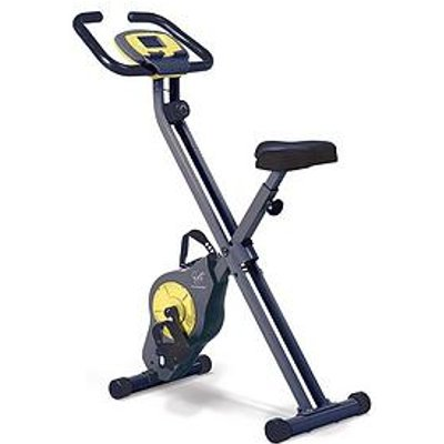 Davina Mccall Davina X Bike - Yellow