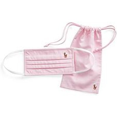 Polo Ralph Lauren Face Covering - Pink